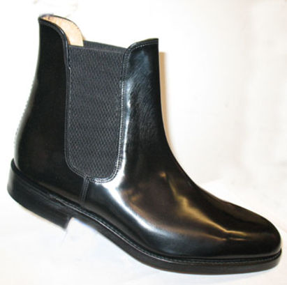 men's dress boots by loake the classic shoe maker