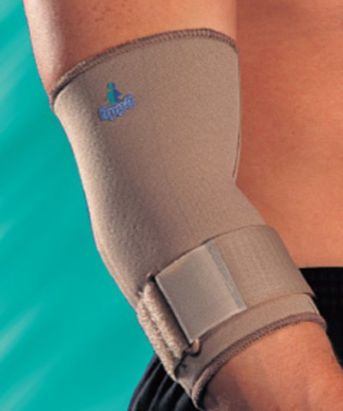 super support relief for ligament strain or injury