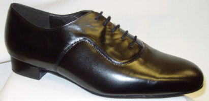 Men's dance shoes oxford style for men latin or salsa