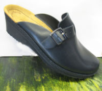 rohde 1472 navy blue step in shoe 50% off