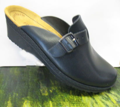 rohde 1472 navy blue step in shoe